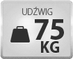 Uchwyt LC-U2S 63C - Uchwyty do TV LCD / plazma / LED