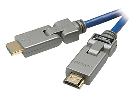 Kabel SI180HDHD 11015 Vivanco - Kable HDMI - HDMI