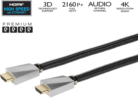 Kabel HDMI 32032 Vivanco - Kable HDMI - HDMI